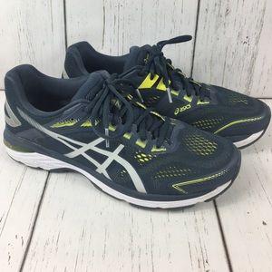 ASICS GT-2000 7 Running Shoes EUC Like New